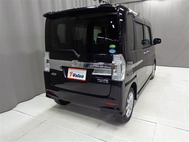 カスタムX スマートセレクションSA 4WD(4枚目)