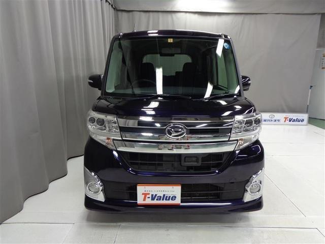 カスタムX スマートセレクションSA 4WD(6枚目)