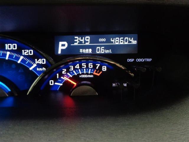 カスタムX スマートセレクションSA 4WD(9枚目)