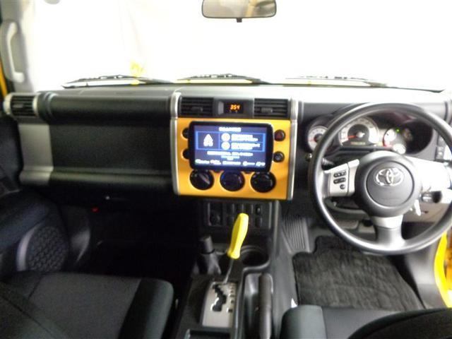 「トヨタ」「FJクルーザー」「SUV・クロカン」「北海道」の中古車7