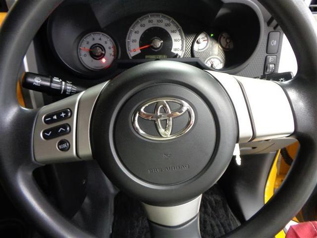 「トヨタ」「FJクルーザー」「SUV・クロカン」「北海道」の中古車8