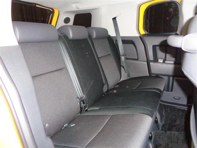 「トヨタ」「FJクルーザー」「SUV・クロカン」「北海道」の中古車16