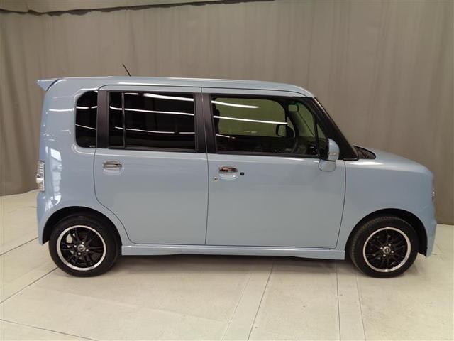 カスタム X 4WD(5枚目)