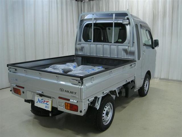 ジャンボSAIIIt 4WD・キーレス・LEDライト(3枚目)