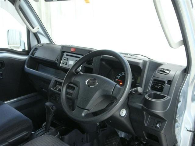ジャンボSAIIIt 4WD・キーレス・LEDライト(4枚目)