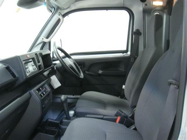 ジャンボSAIIIt 4WD・キーレス・LEDライト(10枚目)