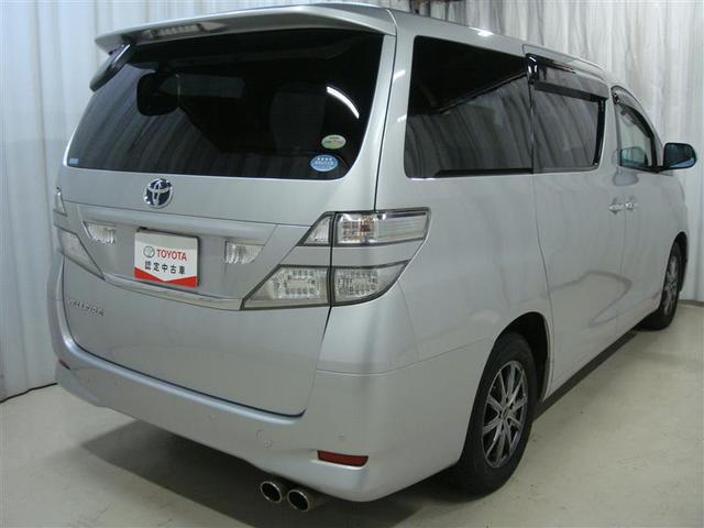 2.4V 4WD・ローダウン・スマートキー・両側電動スライドドア・パワーシート・HDDナビ・バックカメラ(3枚目)