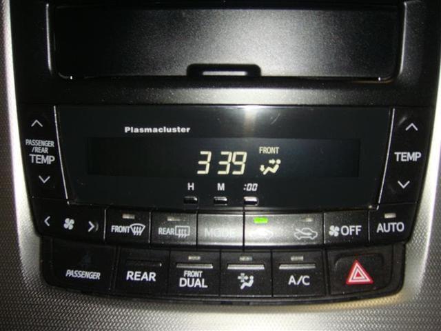2.4V 4WD・ローダウン・スマートキー・両側電動スライドドア・パワーシート・HDDナビ・バックカメラ(9枚目)