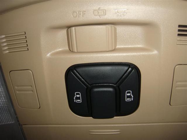 2.4V 4WD・ローダウン・スマートキー・両側電動スライドドア・パワーシート・HDDナビ・バックカメラ(10枚目)