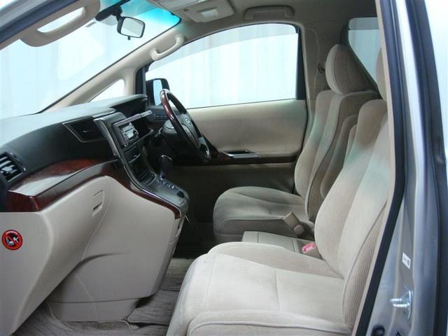 2.4V 4WD・ローダウン・スマートキー・両側電動スライドドア・パワーシート・HDDナビ・バックカメラ(14枚目)