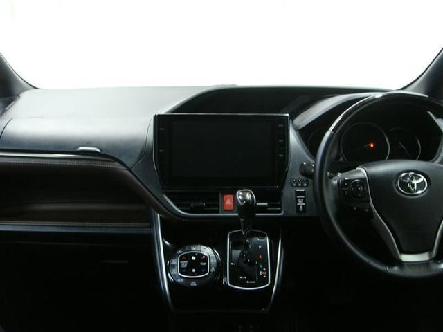 Gi 4WD・寒冷地仕様・スマートキー・アイドリングストップ・3列シート・両側電動スライドドア・メモリーナビ・バックカメラ・ETC(4枚目)