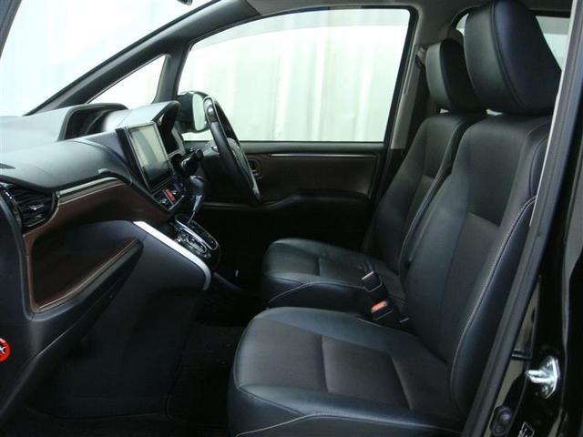 Gi 4WD・寒冷地仕様・スマートキー・アイドリングストップ・3列シート・両側電動スライドドア・メモリーナビ・バックカメラ・ETC(13枚目)