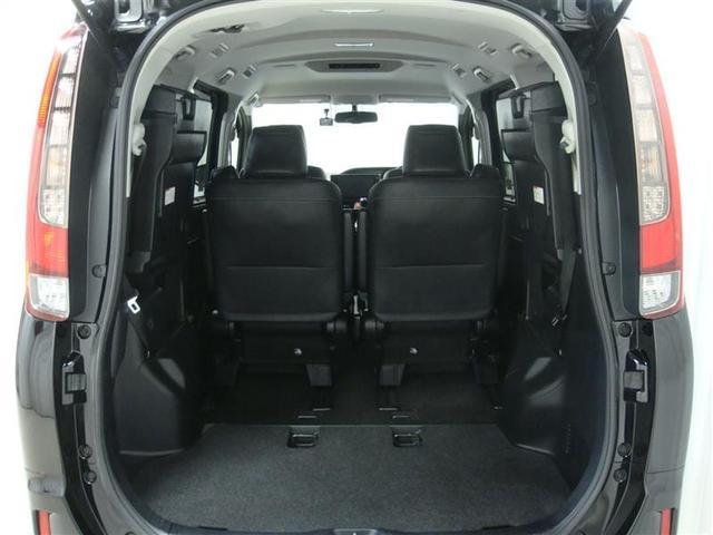 Gi 4WD・寒冷地仕様・スマートキー・アイドリングストップ・3列シート・両側電動スライドドア・メモリーナビ・バックカメラ・ETC(16枚目)