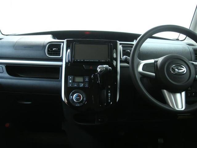カスタムX SA 4WD・衝突被害軽減システム付き・スマートキー・スライドドア・メモリーナビ(4枚目)
