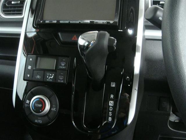 カスタムX SA 4WD・衝突被害軽減システム付き・スマートキー・スライドドア・メモリーナビ(5枚目)