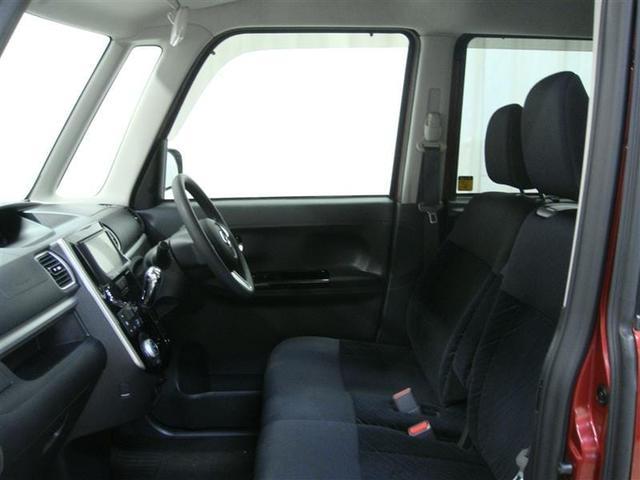 カスタムX SA 4WD・衝突被害軽減システム付き・スマートキー・スライドドア・メモリーナビ(6枚目)