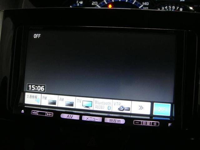 カスタムX SA 4WD・衝突被害軽減システム付き・スマートキー・スライドドア・メモリーナビ(14枚目)