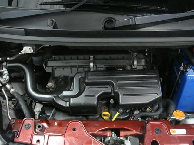 カスタムX SA 4WD・衝突被害軽減システム付き・スマートキー・スライドドア・メモリーナビ(16枚目)