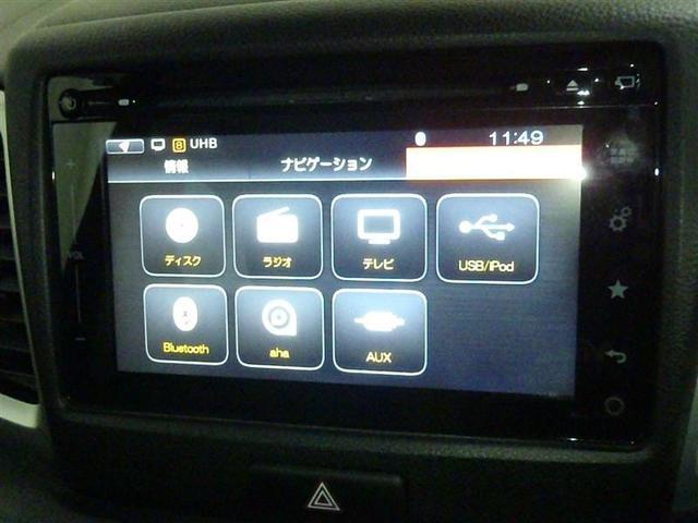 Gリミテッド 電動スライド・ナビ・Bカメラ・スターター(9枚目)