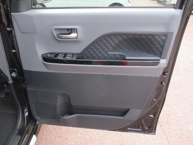 運転席ドアです。キズがつきやすい部分もきれいな状態です。