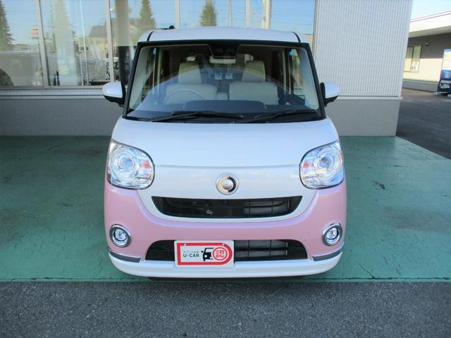 GメイクアップVS SAIII 4WD スマートアシスト 両側パワースライドドア LEDヘッドライト アイドリングストップ VSC(横滑り抑制機能) プッシュスタート オーディオレス オートエアコン オートライト 運転席シートヒーター(2枚目)