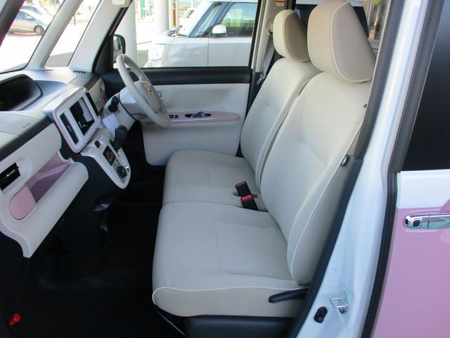 GメイクアップVS SAIII 4WD スマートアシスト 両側パワースライドドア LEDヘッドライト アイドリングストップ VSC(横滑り抑制機能) プッシュスタート オーディオレス オートエアコン オートライト 運転席シートヒーター(11枚目)