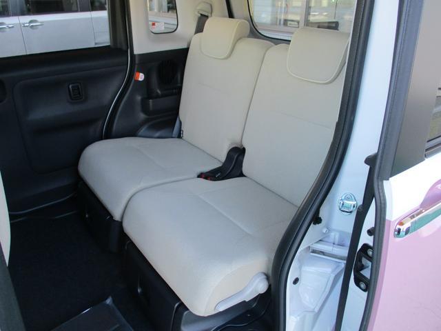 GメイクアップVS SAIII 4WD スマートアシスト 両側パワースライドドア LEDヘッドライト アイドリングストップ VSC(横滑り抑制機能) プッシュスタート オーディオレス オートエアコン オートライト 運転席シートヒーター(12枚目)