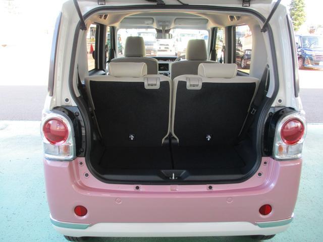 GメイクアップVS SAIII 4WD スマートアシスト 両側パワースライドドア LEDヘッドライト アイドリングストップ VSC(横滑り抑制機能) プッシュスタート オーディオレス オートエアコン オートライト 運転席シートヒーター(13枚目)