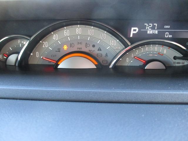 GメイクアップVS SAIII 4WD スマートアシスト 両側パワースライドドア LEDヘッドライト アイドリングストップ VSC(横滑り抑制機能) プッシュスタート オーディオレス オートエアコン オートライト 運転席シートヒーター(16枚目)