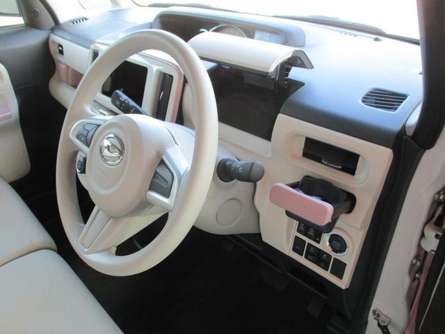 GメイクアップVS SAIII 4WD スマートアシスト 両側パワースライドドア LEDヘッドライト アイドリングストップ VSC(横滑り抑制機能) プッシュスタート オーディオレス オートエアコン オートライト 運転席シートヒーター(27枚目)
