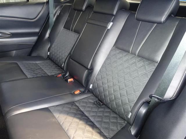 「トヨタ」「ハリアーハイブリッド」「SUV・クロカン」「北海道」の中古車5