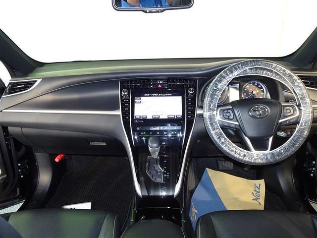 「トヨタ」「ハリアーハイブリッド」「SUV・クロカン」「北海道」の中古車6
