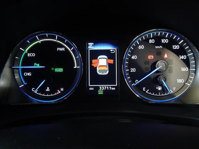 「トヨタ」「ハリアーハイブリッド」「SUV・クロカン」「北海道」の中古車9