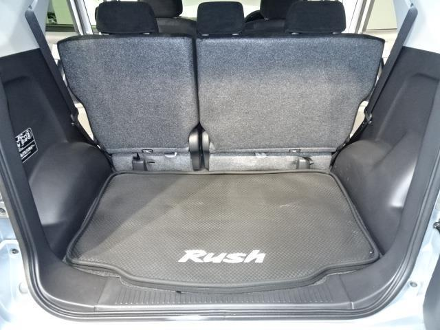 「トヨタ」「ラッシュ」「SUV・クロカン」「北海道」の中古車10
