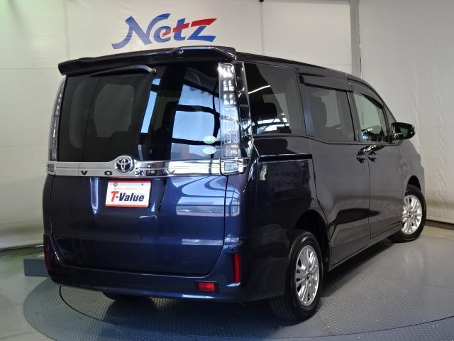 「トヨタ」「ヴォクシー」「ミニバン・ワンボックス」「北海道」の中古車3
