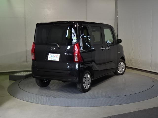 Xセレクション 4WD 寒冷地仕様 衝突軽減システム スマートアシスト LEDヘッド 横滑り防止 スマートキー パワースライドドア 届出済未使用車(3枚目)