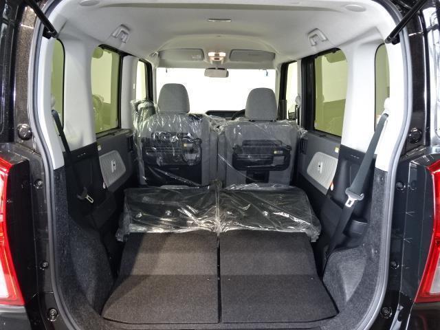 Xセレクション 4WD 寒冷地仕様 衝突軽減システム スマートアシスト LEDヘッド 横滑り防止 スマートキー パワースライドドア 届出済未使用車(7枚目)