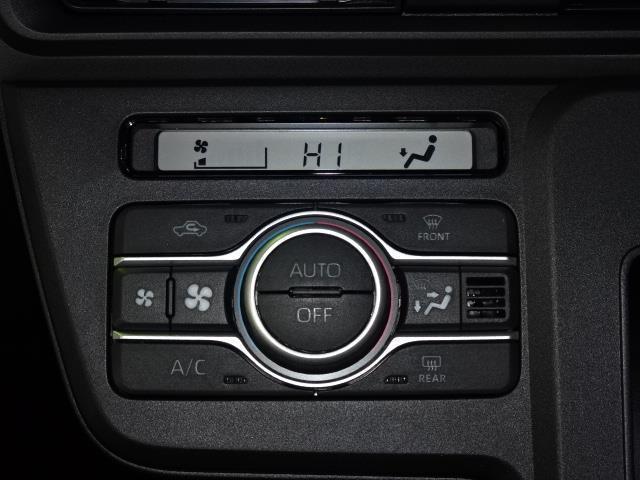 Xセレクション 4WD 寒冷地仕様 衝突軽減システム スマートアシスト LEDヘッド 横滑り防止 スマートキー パワースライドドア 届出済未使用車(9枚目)