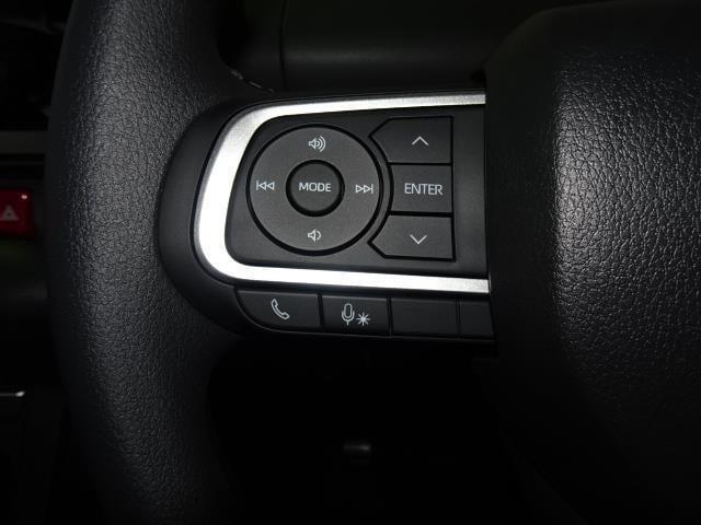 Xセレクション 4WD 寒冷地仕様 衝突軽減システム スマートアシスト LEDヘッド 横滑り防止 スマートキー パワースライドドア 届出済未使用車(14枚目)