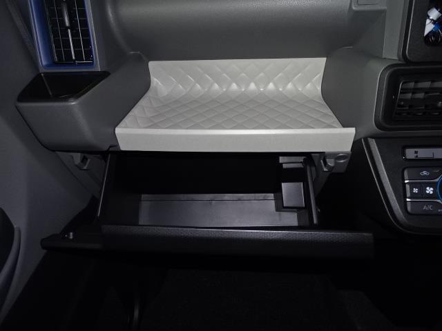 Xセレクション 4WD 寒冷地仕様 衝突軽減システム スマートアシスト LEDヘッド 横滑り防止 スマートキー パワースライドドア 届出済未使用車(17枚目)