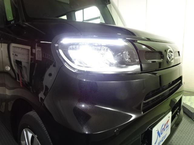 Xセレクション 4WD 寒冷地仕様 衝突軽減システム スマートアシスト LEDヘッド 横滑り防止 スマートキー パワースライドドア 届出済未使用車(18枚目)