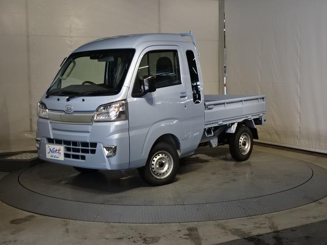 ジャンボSAIIIt 4WD 衝突軽減システム LEDヘッド 寒冷地仕様 キーレス レーンアシスト 届出済未使用車(2枚目)