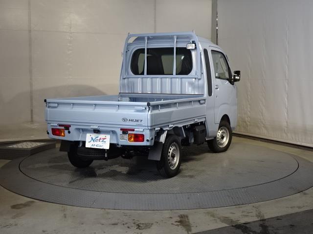 ジャンボSAIIIt 4WD 衝突軽減システム LEDヘッド 寒冷地仕様 キーレス レーンアシスト 届出済未使用車(3枚目)