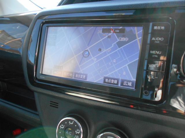 F セーフティーエディションII 4WD メモリーナビ バックカメラ 衝突被害軽減システム(4枚目)