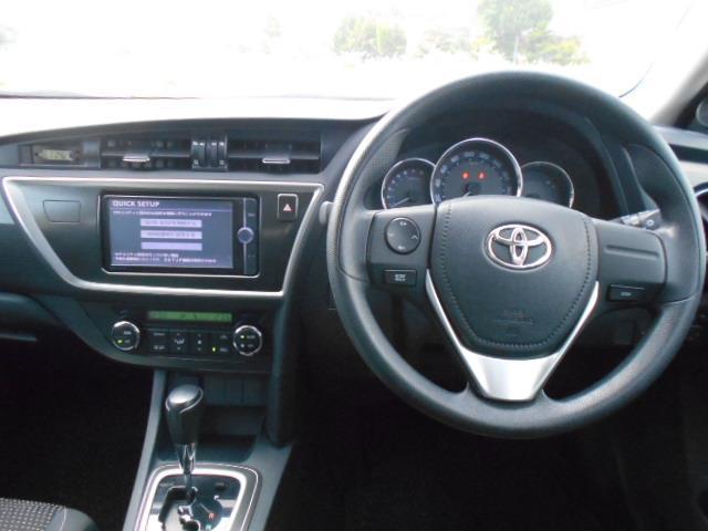 150X 4WD フルセグ メモリーナビ DVD再生 ミュージックプレイヤー接続可 ETC ワンオーナー 記録簿(2枚目)