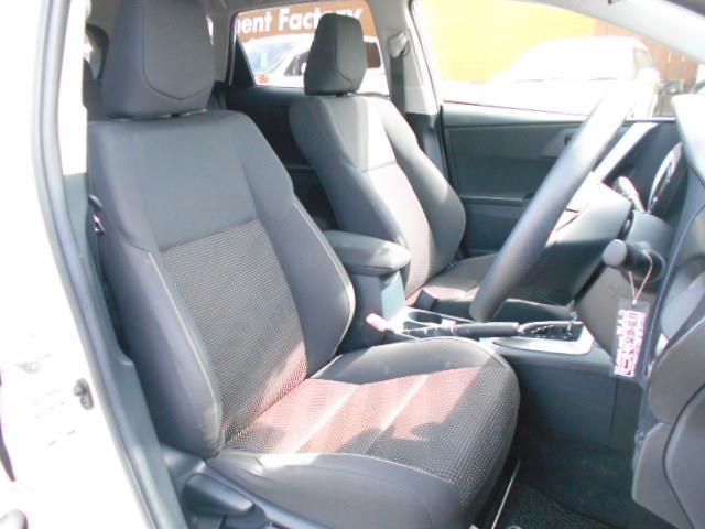 150X 4WD フルセグ メモリーナビ DVD再生 ミュージックプレイヤー接続可 ETC ワンオーナー 記録簿(9枚目)