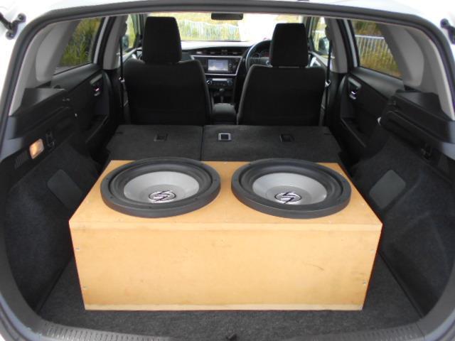 150X 4WD フルセグ メモリーナビ DVD再生 ミュージックプレイヤー接続可 ETC ワンオーナー 記録簿(11枚目)