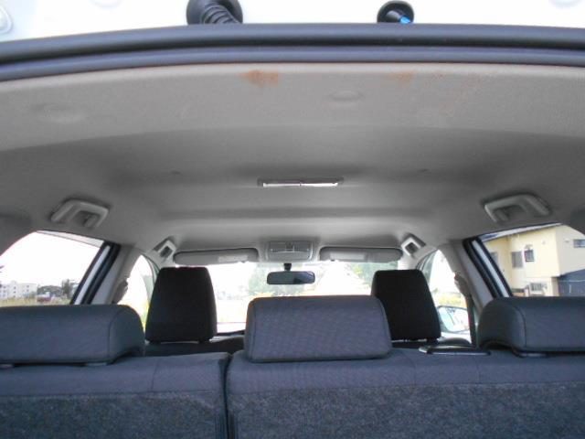 150X 4WD フルセグ メモリーナビ DVD再生 ミュージックプレイヤー接続可 ETC ワンオーナー 記録簿(12枚目)