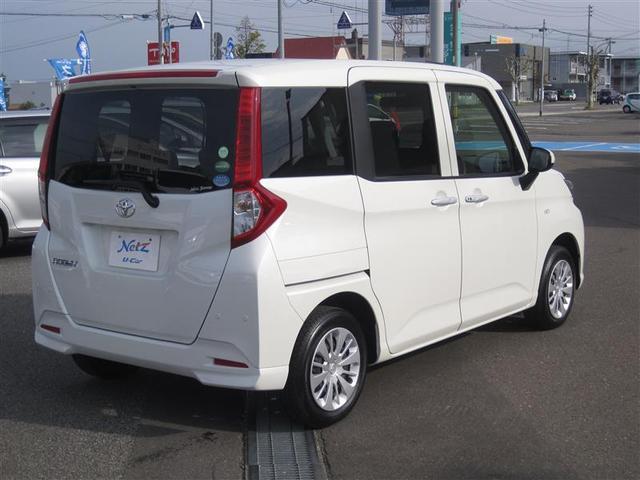 「トヨタ」「ルーミー」「ミニバン・ワンボックス」「北海道」の中古車7