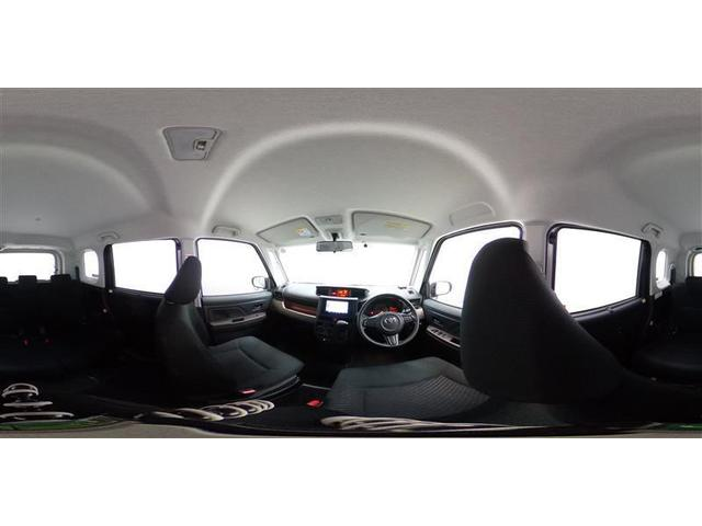 「トヨタ」「タンク」「ミニバン・ワンボックス」「北海道」の中古車2
